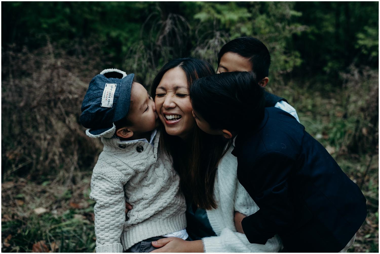 Wedding & Family Photography