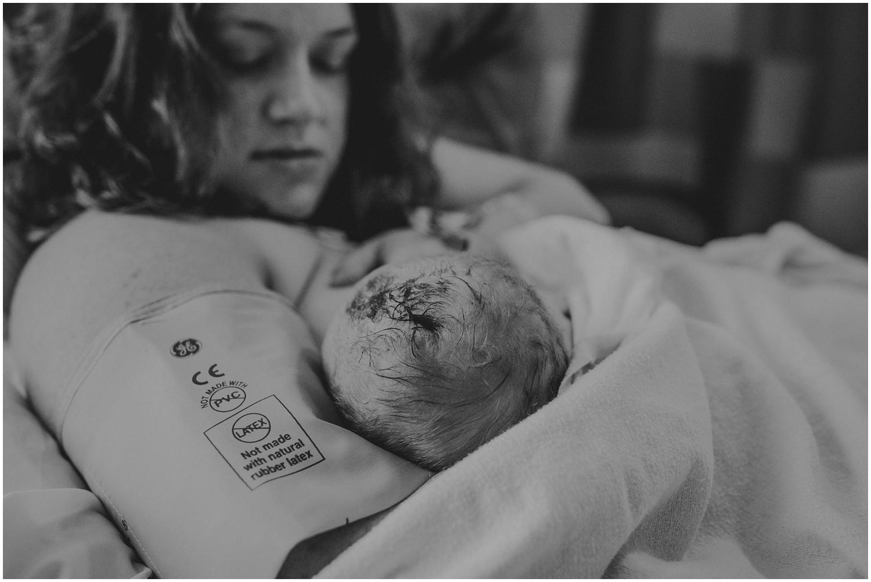 Birth & Family Photography