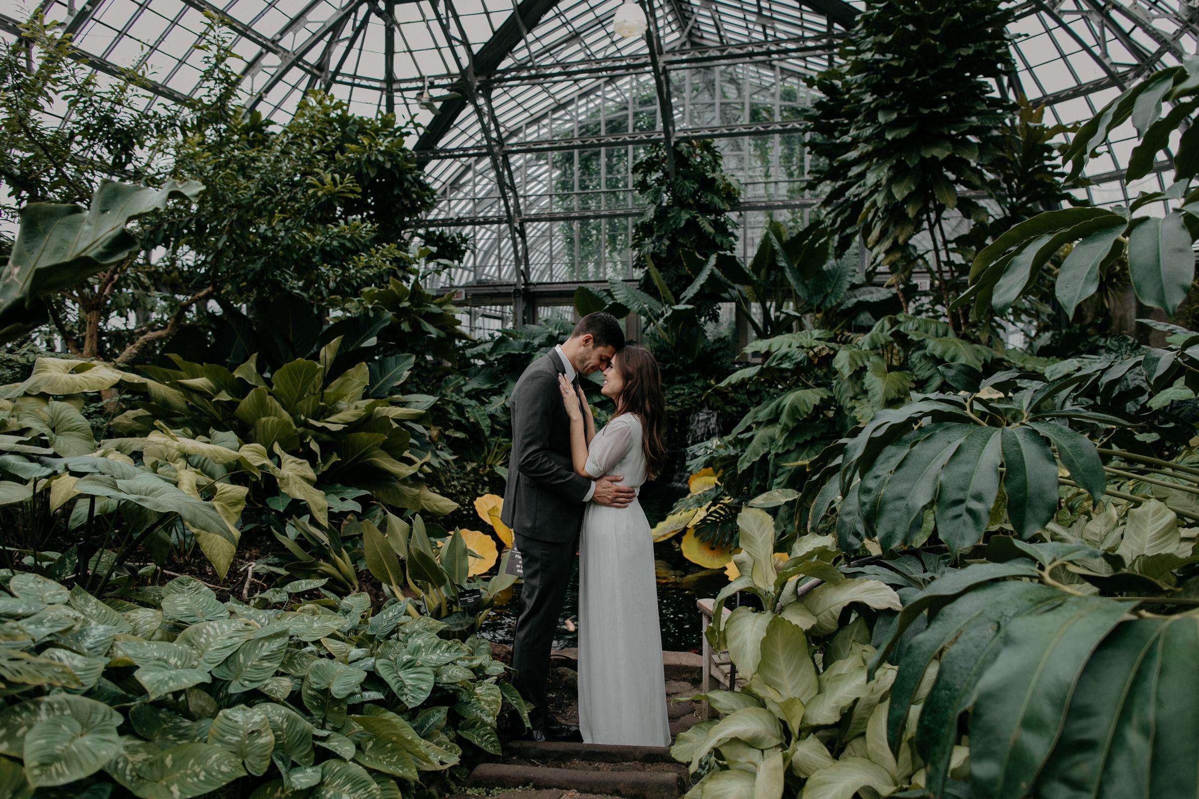Chicago & Destination Wedding Photographer