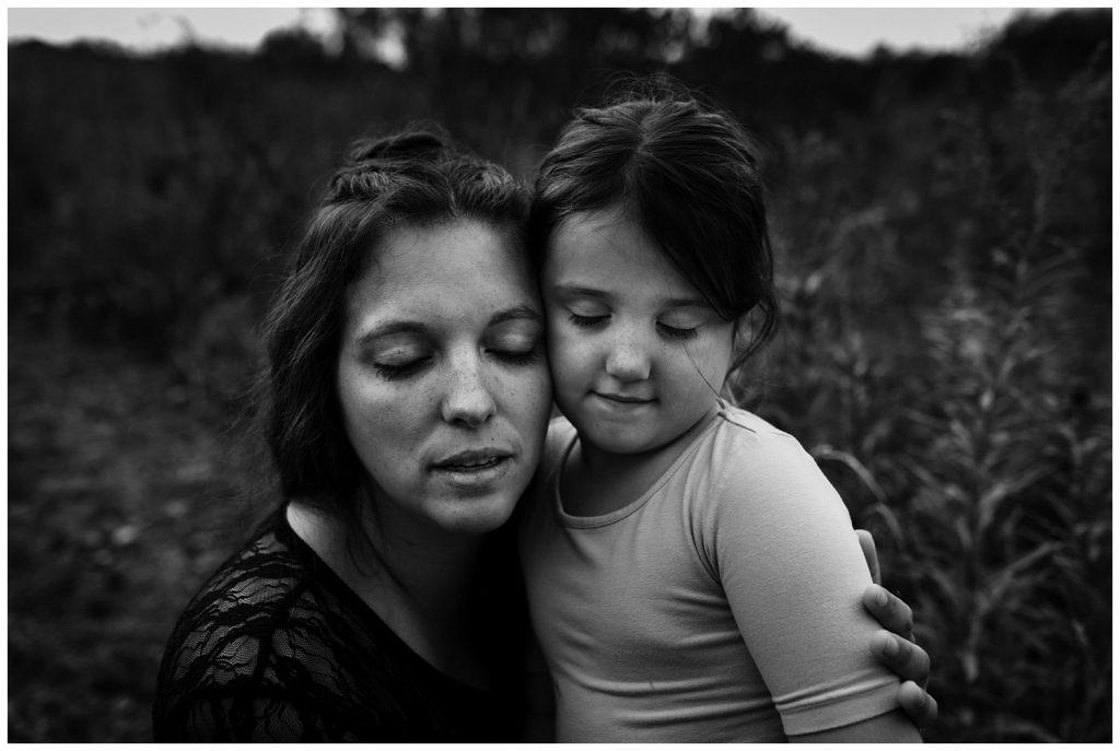 Chicago Emotive Family Photography