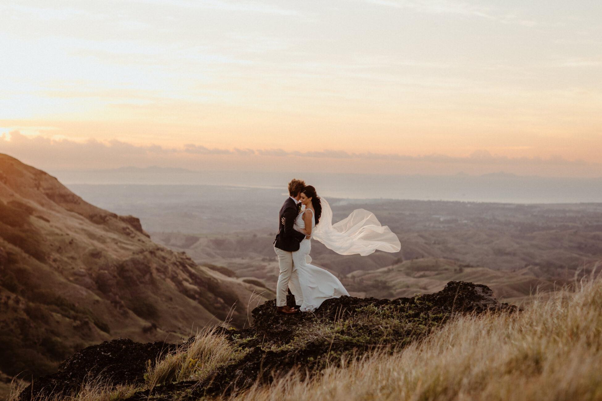 Chicago destination elopement wedding photographer pandemic covid