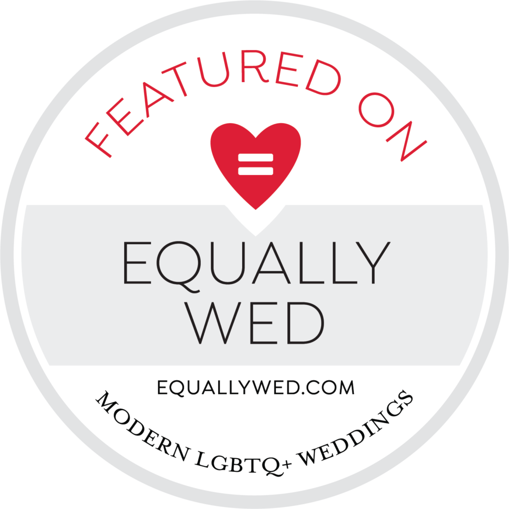 Laëtitia Donaghy Photography Equally Wed